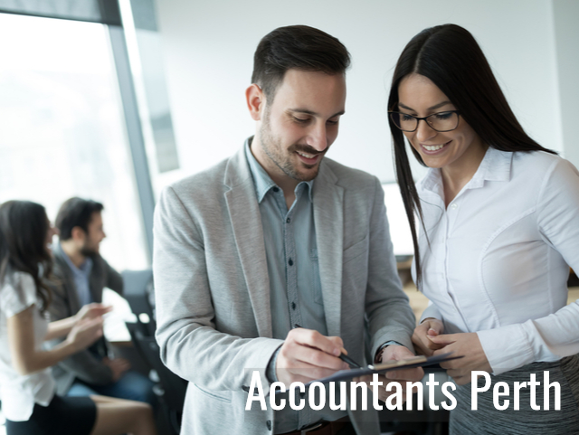 Accountant Perth Partners