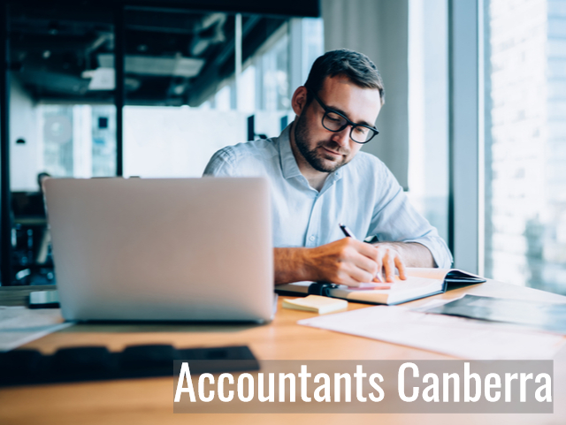 Accountants Canberra Partners