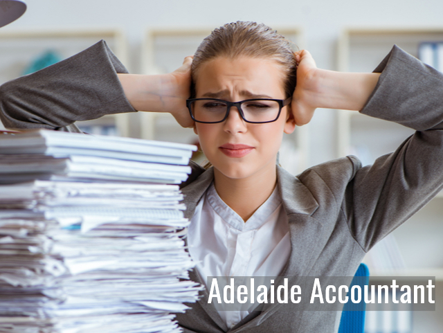 Adelaid Accountant Partner