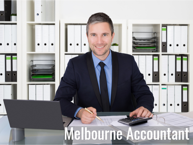 Melbourne Accountant.com