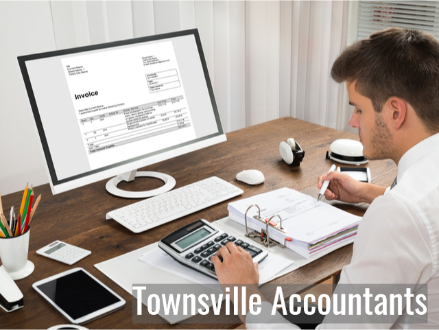 Townsville Accountants Partner